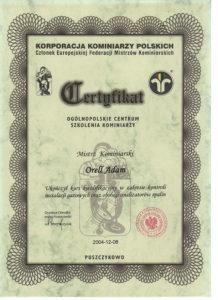 Certyfikat-II-Adam-Orell-218x300